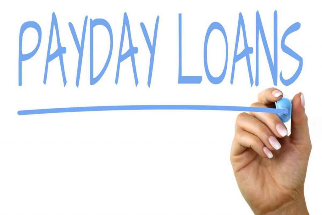 instant funding payday loans