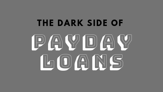 Instant deposit payday loan