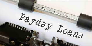 instant deposit payday loans